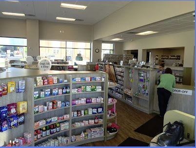 Paw Paw Village Pharmacy