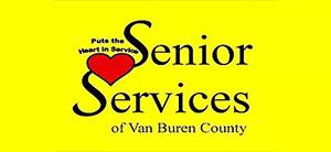 Senior Services of Van Buren County