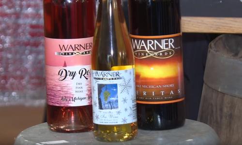 Warner Vineyards: Award-Winning Wines, Awe-Inspiring Views