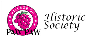 Paw Paw Historic Society