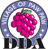 Village of Paw Paw Downtown Development Authority